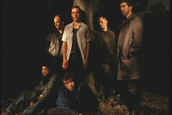 Club-Delf---Band-portraits---Tree