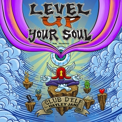 Level Up Your Soul (for Sandman)
